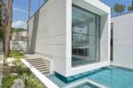 Shariat Villa par l'agence Cedrus Studio